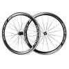 Shimano 700C DURA-ACE WH-9000-C50 Carbon Clincher Wheel Set
