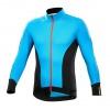 Mavic Cosmic Elite Thermo Long Sleeve Jersey Blue