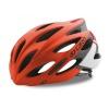 Giro Savant Asian Fit Helmet Matte Dark Red