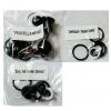 RockShox Reba Service Kit Dual Air M.C 09-11