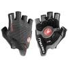 Castelli RossoCorsa Pro V Half Finger Gloves