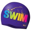SD Swim Silicon Swimming Cap
