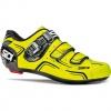 Sidi 2016 Level Road bike Shoes Yellow Fluo Black
