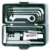 Topeak Survival Gear Box 17 Tools Bicycle Bike