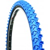 Kenda K-850 Center V Blue/Black Tire 26X1.95