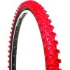 Kenda K-850 Center V Red/Black Tire 26X1.95
