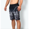 Btoperform TRS-06 Training Shorts SKULL CROSS