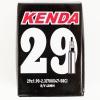 Kenda 29X1.9-2.3 700X47-58 Presta 48Mm Long Tube