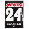 Kenda 24X1.90-2.35 Schrader Ll Tube