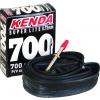 Kenda Superlight 700X23-25 Presta 60Mm X-Long Tube