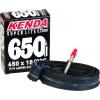 Tube650c x 18-23 Pv 48mm Superlight Kenda