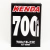 Kenda 700X18-23 Remov. PV 80Mm Threaded Tube