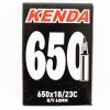 Kenda 650Cx18-23 Presta 60Mm Long (26X1) Tube