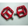 Wellgo BMX DH FR Bike Bicycle Pedals MG1 Red