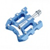 Wellgo C161 Road Bicycle Flat Pedals