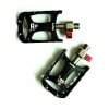 Wellgo Mountain Bike M079 QRD Pedals Bicycle Black