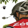 Zefal Z eye bicycle cycling helmet mirror adjustable