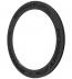 Knight Composites 65 Carbon Rim Clincher Rear 700c Black