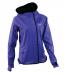 Race Face Scout Women Softshell Jacket Grape
