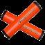 LizardSkins DSP Grips 32.3mm Orange