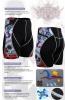 Fixgear Baselayer Compression Shorts Tights Skins P2S-19R-U