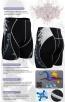 Fixgear Baselayer Compression Shorts Tights Skins P2S-39-UG
