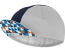 Cinelli Fausto Cycling Cap Multicolour