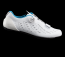 Shimano SH-RP9 Road Boa Wide Shoe-White