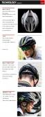 Met Rivale Road Bike Helmet Blue White