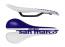 Selle Sanmarco Aspide Racing Team Bike Saddle Seat