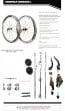 Profile Design Altair Semi Carbon Clincher 52mm