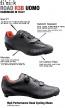 Fizik R3B Uomo Boa Road Cycling Shoes Black Green
