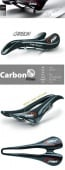 Selle SMP carbon seat saddle bicycle bike black