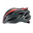 OGK Steair X Helmet Line Matte Red